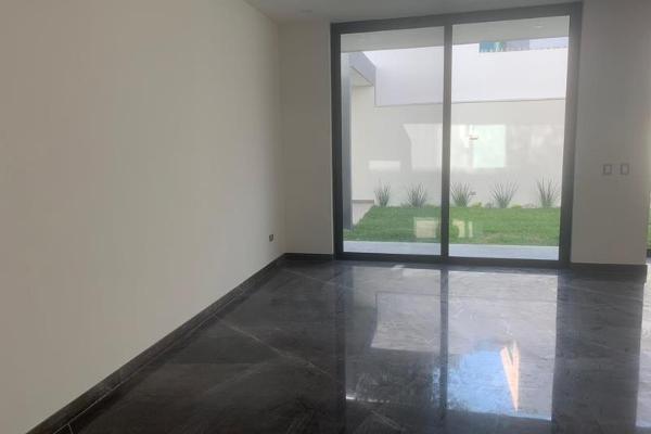 Foto de casa en venta en s/n , el vergel, monterrey, nuevo león, 9963870 No. 09