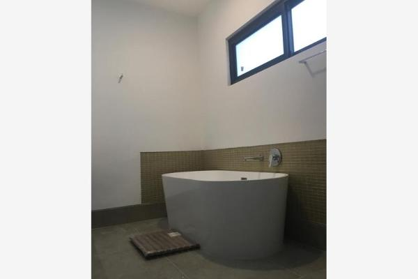 Foto de casa en venta en s/n , el vergel, monterrey, nuevo león, 9964323 No. 20