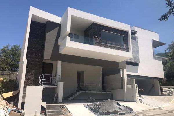 Foto de casa en venta en s/n , el vergel, monterrey, nuevo león, 9972284 No. 04