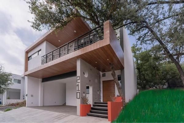 Foto de casa en venta en s/n , el vergel, monterrey, nuevo león, 9973741 No. 01