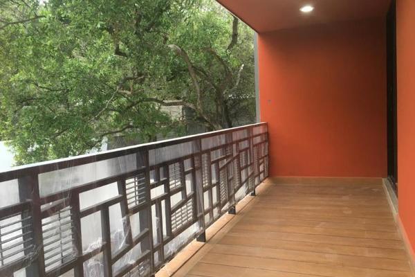 Foto de casa en venta en s/n , el vergel, monterrey, nuevo león, 9973741 No. 02