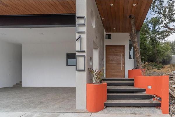 Foto de casa en venta en s/n , el vergel, monterrey, nuevo león, 9973741 No. 03
