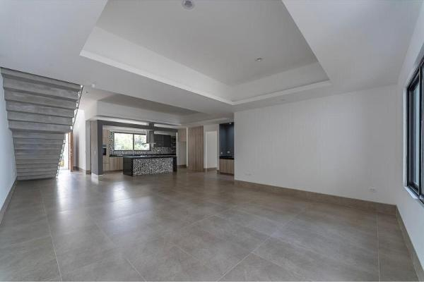 Foto de casa en venta en s/n , el vergel, monterrey, nuevo león, 9973741 No. 04