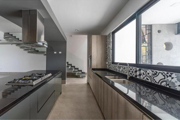 Foto de casa en venta en s/n , el vergel, monterrey, nuevo león, 9973741 No. 06