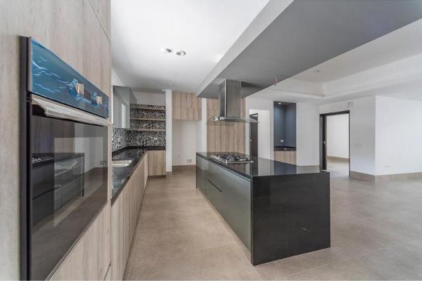 Foto de casa en venta en s/n , el vergel, monterrey, nuevo león, 9973741 No. 08