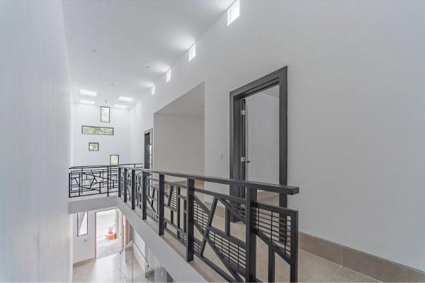Foto de casa en venta en s/n , el vergel, monterrey, nuevo león, 9973741 No. 10