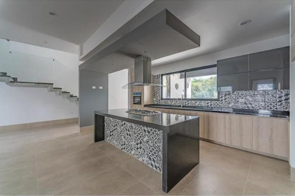 Foto de casa en venta en s/n , el vergel, monterrey, nuevo león, 9973741 No. 16