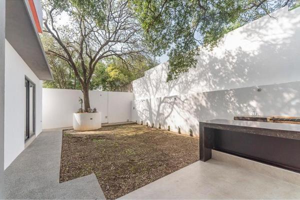 Foto de casa en venta en s/n , el vergel, monterrey, nuevo león, 9973741 No. 17