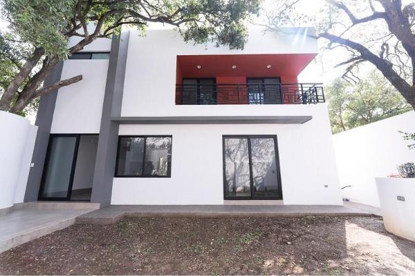Foto de casa en venta en s/n , el vergel, monterrey, nuevo león, 9973741 No. 18