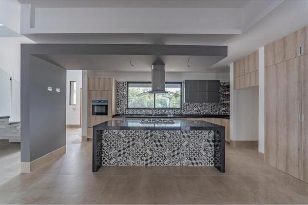 Foto de casa en venta en s/n , el vergel, monterrey, nuevo león, 9973741 No. 20