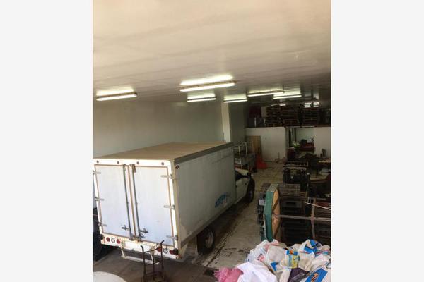 Foto de nave industrial en venta en s/n , emiliano zapata, culiacán, sinaloa, 11670885 No. 03