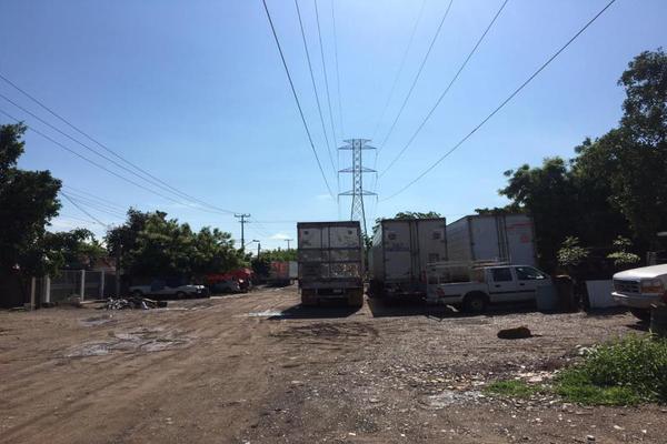 Foto de nave industrial en venta en s/n , emiliano zapata, culiacán, sinaloa, 11670885 No. 12