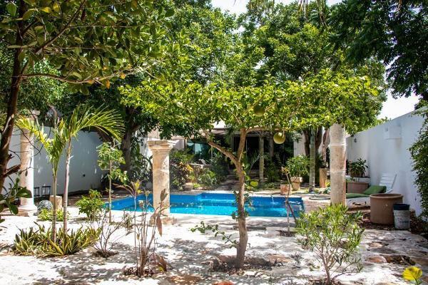 Foto de casa en venta en s/n , emiliano zapata nte, mérida, yucatán, 9953507 No. 08