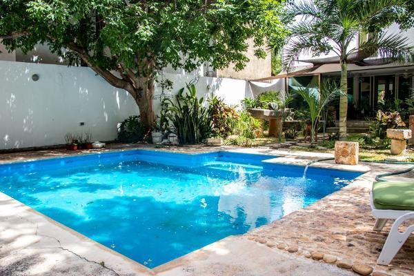 Foto de casa en venta en s/n , emiliano zapata nte, mérida, yucatán, 9953507 No. 09