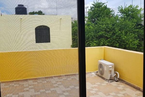 Foto de casa en venta en s/n , emiliano zapata nte, mérida, yucatán, 9968632 No. 04