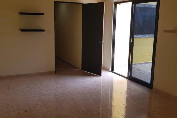 Foto de casa en venta en s/n , emiliano zapata nte, mérida, yucatán, 9968632 No. 06