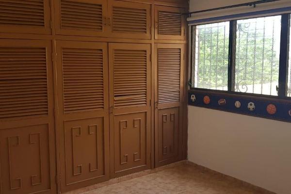 Foto de casa en venta en s/n , emiliano zapata nte, mérida, yucatán, 9968632 No. 07