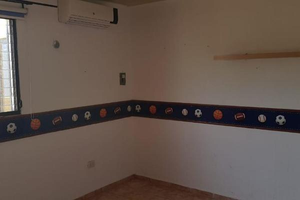 Foto de casa en venta en s/n , emiliano zapata nte, mérida, yucatán, 9968632 No. 08