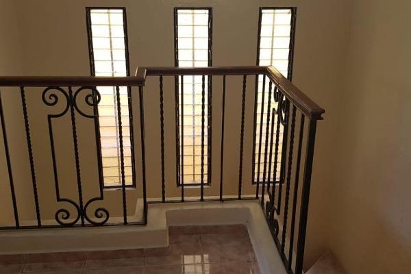 Foto de casa en venta en s/n , emiliano zapata nte, mérida, yucatán, 9968632 No. 10