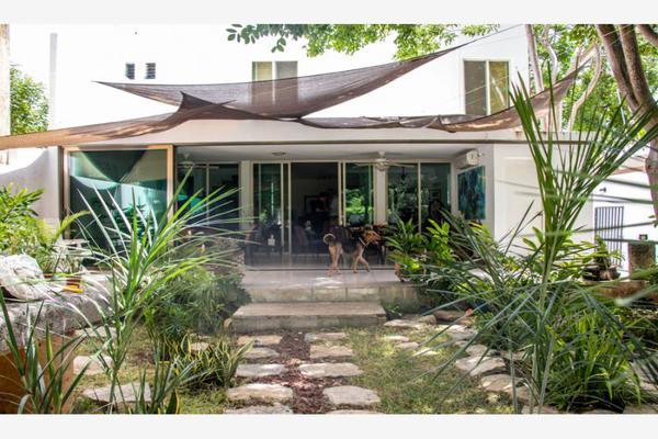 Foto de casa en venta en s/n , emiliano zapata nte, mérida, yucatán, 9974337 No. 01