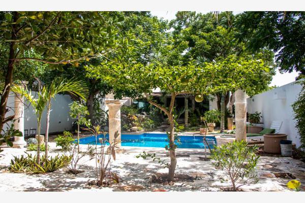 Foto de casa en venta en s/n , emiliano zapata nte, mérida, yucatán, 9974337 No. 02