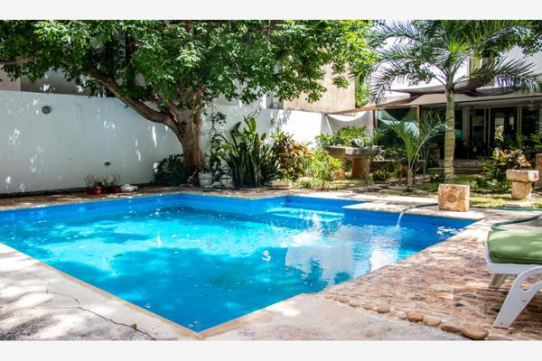 Foto de casa en venta en s/n , emiliano zapata nte, mérida, yucatán, 9974337 No. 03