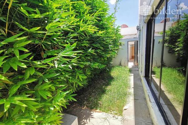Foto de oficina en renta en sn , esperanza, durango, durango, 17153464 No. 17