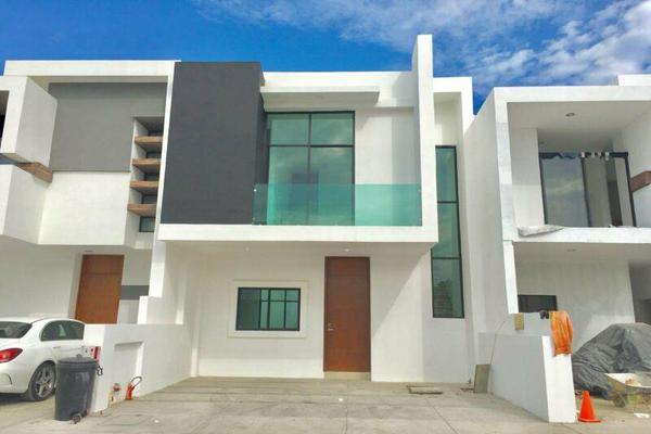 Foto de casa en venta en s/n , ex laguna las gaviotas, mazatlán, sinaloa, 9980625 No. 01