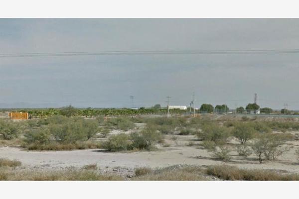 Foto de rancho en venta en s/n , expo gómez palacio, gómez palacio, durango, 8511357 No. 05