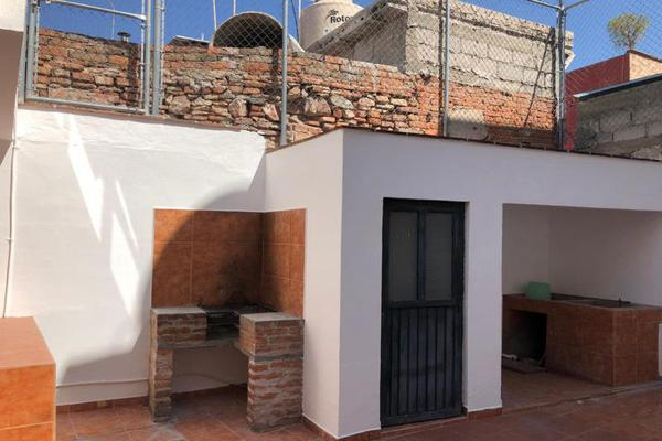 Foto de casa en venta en s/n , ezequiel montes centro, ezequiel montes, querétaro, 18985018 No. 08