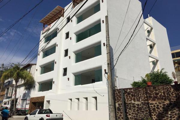 Foto de departamento en venta en sn , farallón, acapulco de juárez, guerrero, 15242163 No. 01