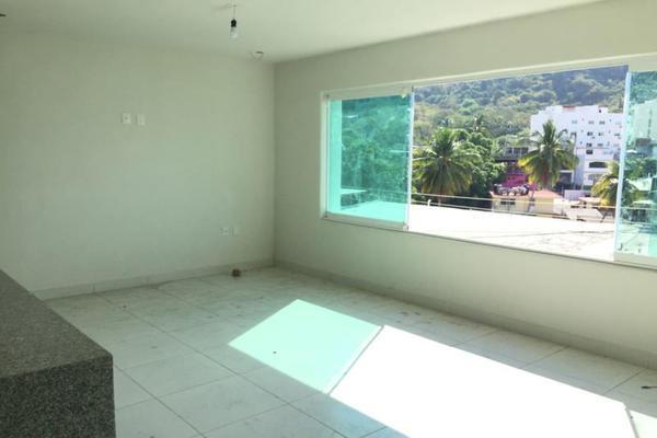 Foto de departamento en venta en sn , farallón, acapulco de juárez, guerrero, 15242163 No. 04