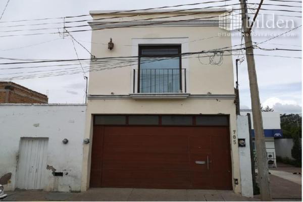 Foto de casa en venta en s/n , fátima, durango, durango, 9957605 No. 05