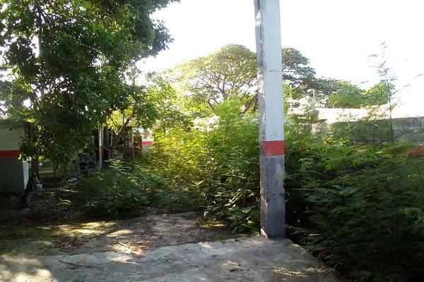 Foto de terreno comercial en venta en s/n , felipe carrillo puerto nte, mérida, yucatán, 5952059 No. 02