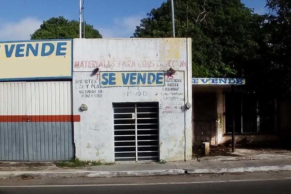 Foto de terreno comercial en venta en s/n , felipe carrillo puerto nte, mérida, yucatán, 5952059 No. 05