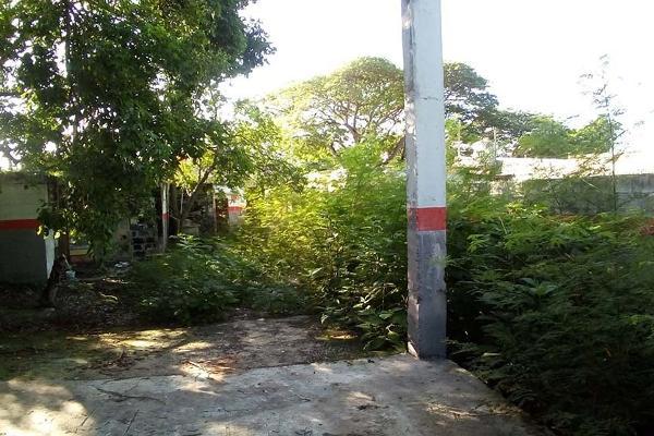 Foto de terreno comercial en venta en s/n , felipe carrillo puerto nte, mérida, yucatán, 5952059 No. 08