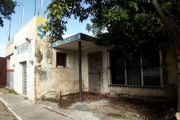 Foto de terreno comercial en venta en s/n , felipe carrillo puerto nte, mérida, yucatán, 5952059 No. 09