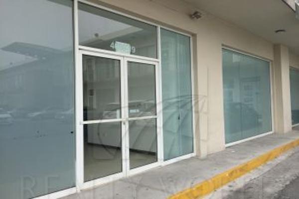 Foto de local en renta en s/n , fierro, monterrey, nuevo león, 4680475 No. 15