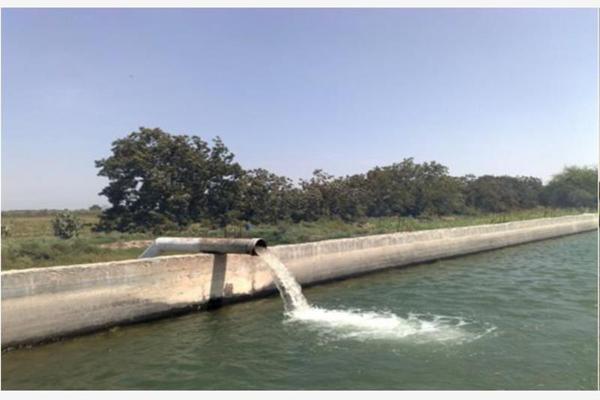Foto de terreno habitacional en venta en s/n , finisterre, francisco i. madero, coahuila de zaragoza, 5863213 No. 13