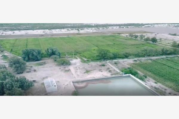 Foto de terreno habitacional en venta en s/n , finisterre, francisco i. madero, coahuila de zaragoza, 5863213 No. 15