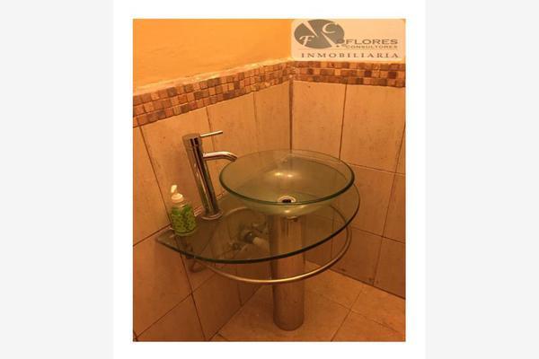 Foto de casa en venta en s/n , flores magón, sabinas, coahuila de zaragoza, 9991837 No. 12