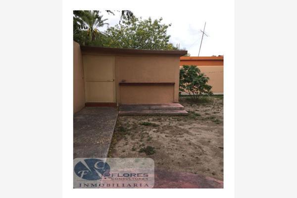 Foto de casa en venta en s/n , flores magón, sabinas, coahuila de zaragoza, 9991837 No. 14