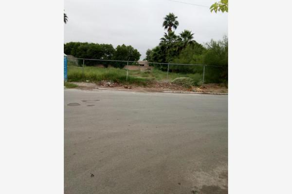 Foto de terreno habitacional en venta en s/n , fovissste nueva los ángeles, torreón, coahuila de zaragoza, 8806915 No. 01