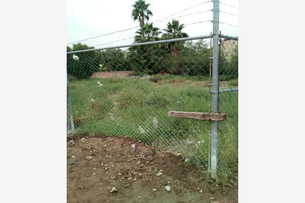 Foto de terreno habitacional en venta en s/n , fovissste nueva los ángeles, torreón, coahuila de zaragoza, 8806915 No. 02