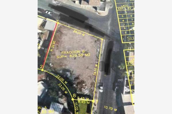 Foto de terreno habitacional en venta en s/n , fovissste nueva los ángeles, torreón, coahuila de zaragoza, 8806915 No. 04