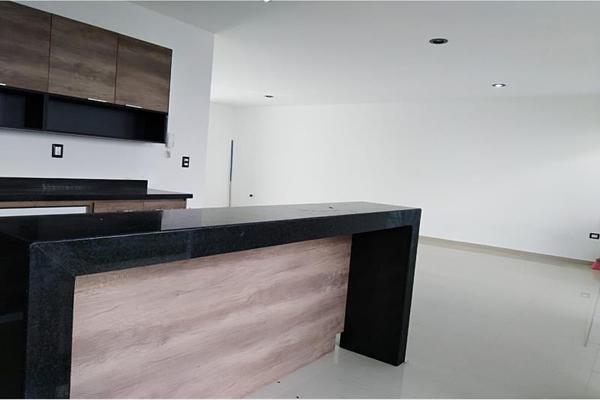 Foto de casa en venta en s/n , fraccionamiento campestre residencial navíos, durango, durango, 10003790 No. 02