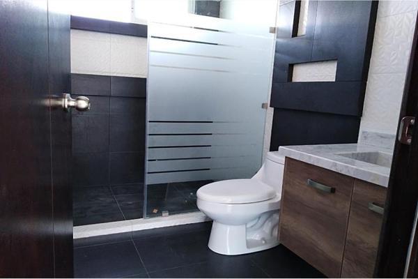 Foto de casa en venta en s/n , fraccionamiento campestre residencial navíos, durango, durango, 10003790 No. 03