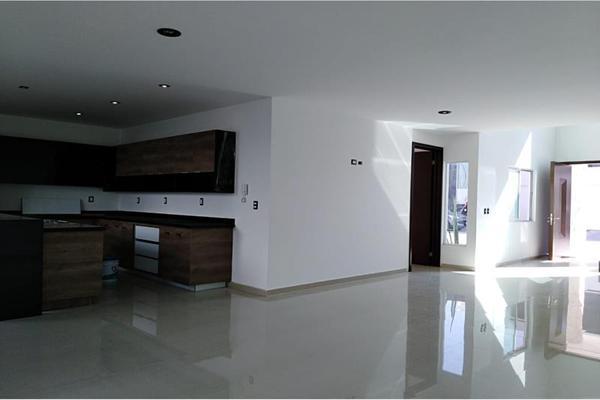 Foto de casa en venta en s/n , fraccionamiento campestre residencial navíos, durango, durango, 10003790 No. 04