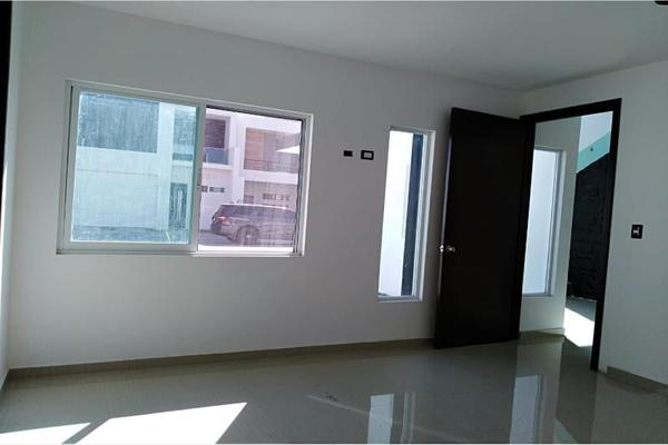 Foto de casa en venta en s/n , fraccionamiento campestre residencial navíos, durango, durango, 10003790 No. 05