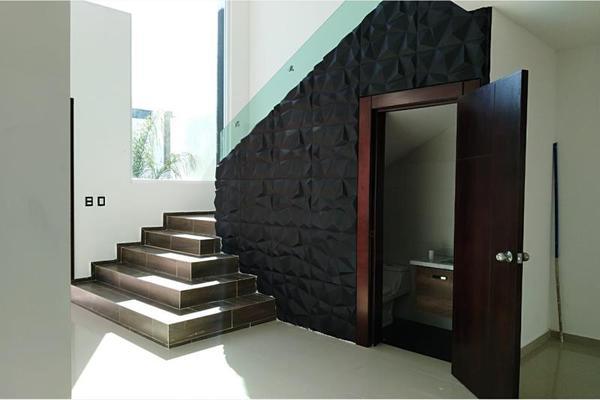 Foto de casa en venta en s/n , fraccionamiento campestre residencial navíos, durango, durango, 10003790 No. 06